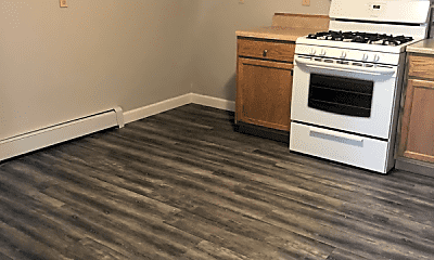 Kitchen, 522 N Main St, 1