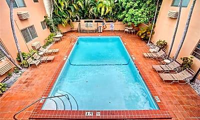 Pool, 218 Santillane Ave 2, 1