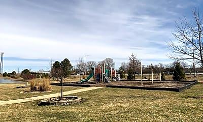 Playground, 746 Sedgegrass Dr, 2