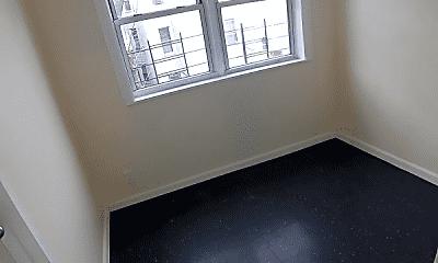 Bedroom, 41 Cliff St, 2