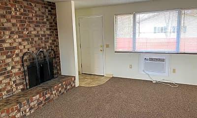 Living Room, 607 SE Byers Ave, 0