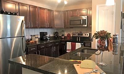 Kitchen, Adagio at Westshore Palms, 1