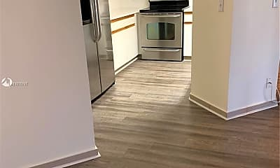 Kitchen, 12901 SW 15th Ct 111V, 1