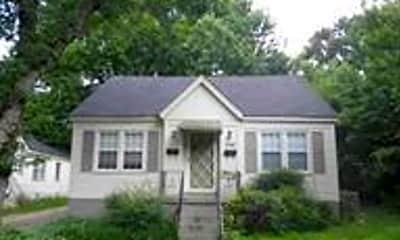 Building, 394 S Fenwick Rd, 0