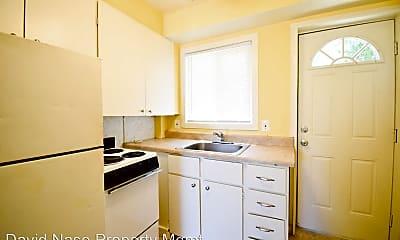 Kitchen, 2045 N Kilpatrick St, 1