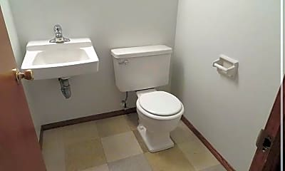 Bathroom, 658 S 60th St, 2