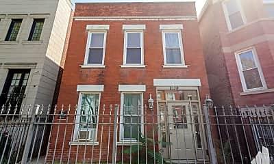 Building, 2139 W Huron St. 2R, 0
