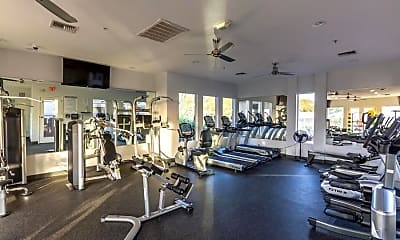 Fitness Weight Room, 11348 E Greenway Rd, 2