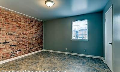 Bedroom, 3603 W Congress St, 2