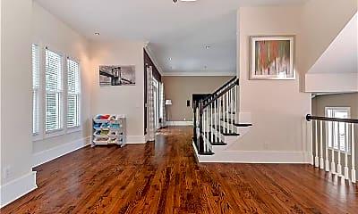 Living Room, 745 Fountainhead Ln NE 117, 1