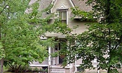 Building, 321 E Cross St, 0