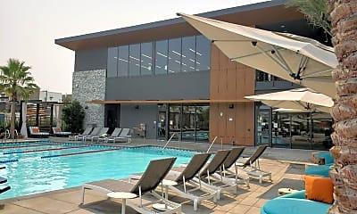 Pool, 5815 El Dorado Ln, 2