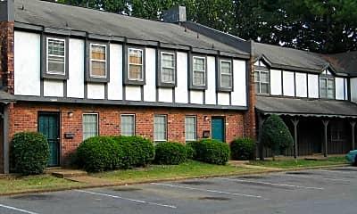 Aspenwood Square, 1