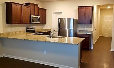 Kitchen, 6459 Rainbow Row, 1