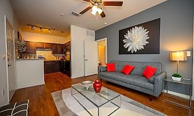 Living Room, Verandas at Shavano, 1