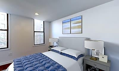Bedroom, 886 Franklin Avenue, #2R, 0