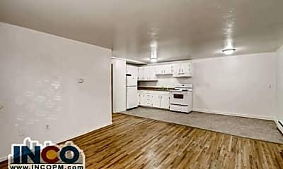 Living Room, 5560 S Sherman St, 0