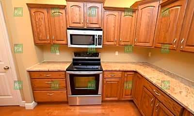 Kitchen, 4218 S Kimbrough Ave, 1