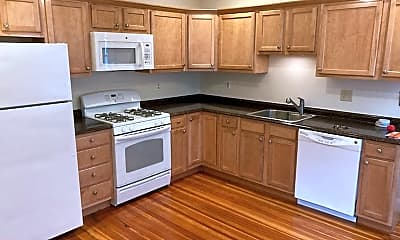Kitchen, 96 Glendale Street, 1