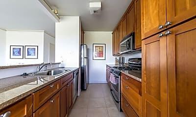Kitchen, The Dorchester, 0