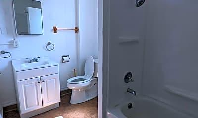 Bathroom, 1214 Berkshire Ave, 2