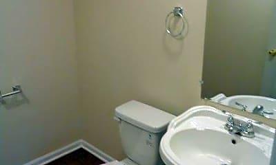 Bathroom, 223 Bedford Rd, 2