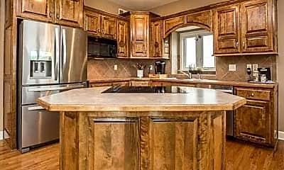 Kitchen, 1252 SW Summit Crossing Cir, 1
