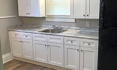 Kitchen, 1381 W 116th St, 0