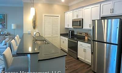 Kitchen, Champions Place 104 511 11th Street, 1
