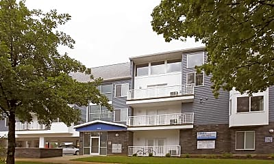 Building, MHM Properties, 0
