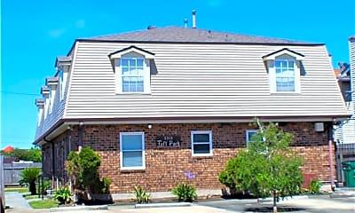 Building, 3312 Taft Park, 0