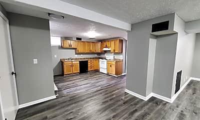 Kitchen, 2707 Q St, 0