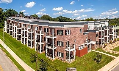 Building, 221 Delmont St, 0