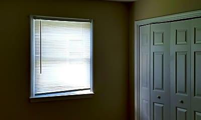 Bedroom, 815 W Terrell St, 2