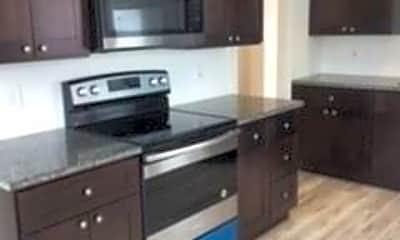 Kitchen, 319 Walnut St, 1