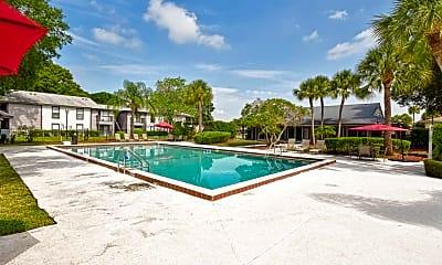 Pool, The Park at Venosa, 0