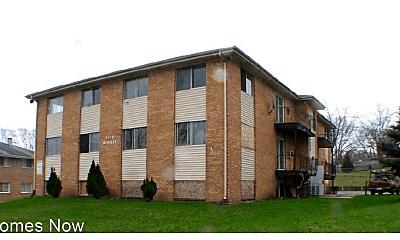 Building, 3120 Meriday Ln, 1