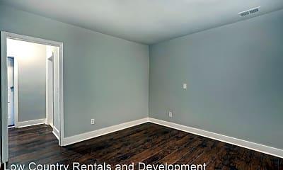 Bedroom, 1814 East 39th Street, 1
