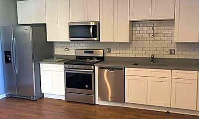 Kitchen, 72 E 48th St, 2