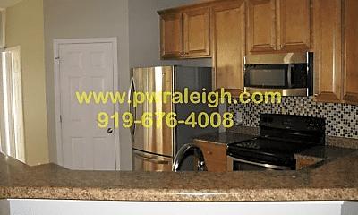 Kitchen, 2614 Stewart Pines Dr, 1