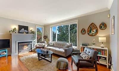 Living Room, 1310 E Remington Ct, 1