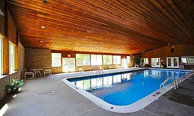Pool, Embassy, 0