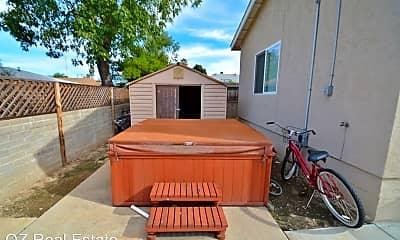 Patio / Deck, 6228 Stewart St, 2