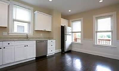 Kitchen, 41 St Edward Rd, 1