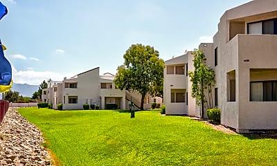 Building, Desert Springs, 0