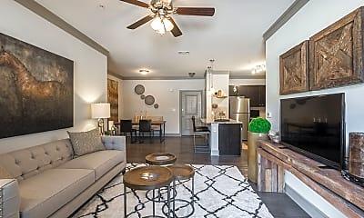 Living Room, 77584 Luxury Properties, 1