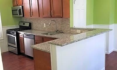Kitchen, 80 Oak St, 0