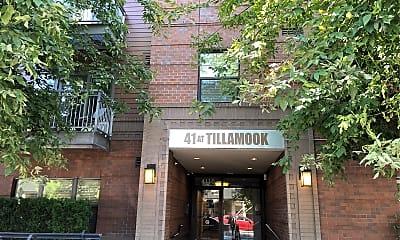 The 41 at Tillamook, 0