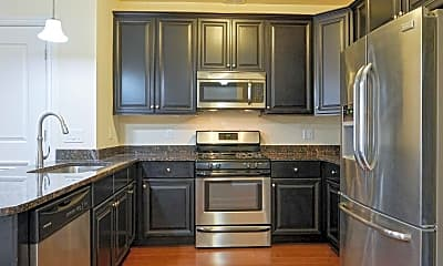 Kitchen, The Gateway (Call for pricing), 1