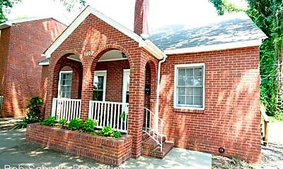 Building, 1402 W Chapel Hill St, 1